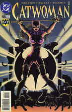 Catwoman (2nd series) #55 FN; DC | save on shipping - details inside