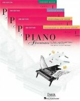 Faber Piano Adventures Level 1 Learning Library Pack - Lesson,Theory,Performance