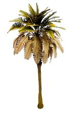 1/35 SCALE DESERT PALM TREE MODEL.  TPD-060 NEW PRODUCT.