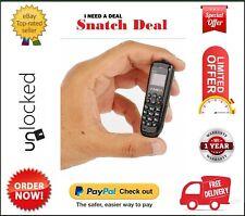ZANCO BEE TINY UNLOCKED WORLD SMALLEST PHONE