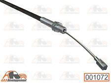 CABLE NEUF (L=70cm) pour embrayage de Citroen 2CV DYANE MEHARI  -1072-