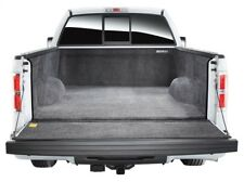 "Truck Bed Liner-XL, 78.0"" Bed, Styleside Bedrug BRQ04SBK fits 06-10 Ford F-150"