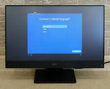 "✅ Dell OptiPlex 7470 24"" FHD Touch AiO Intel Core i5 i7 or i9 16GB 256GB WiFi BT"