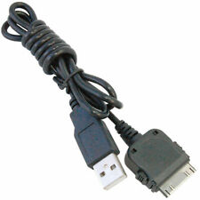 HQRP USB Data Charger Cord Cable for Sandisk Sansa Series Connect / Fuze / View