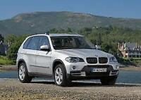 BMW X5 E70 2007-2013 Workshop Repair Service Manual