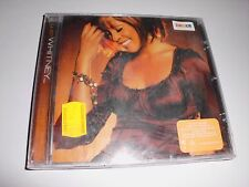 Whitney Houston-Just Whitney CD-OVP