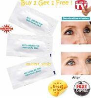 50 Sachets InstantlyAgeless Anti-Aging Cream Wrinkle Face Lift Eye Bag For Women