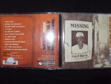 CD SEARCHING FOR ODELL HARRIS /