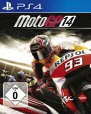 PlayStation 4 motogp 14 como nuevo