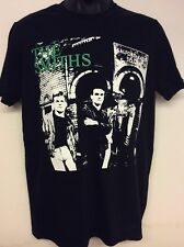 The Smiths Salford Lads Tee, Morrissey, Marr, Retro, Indie, Eight