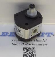 Bosch Hydraulikpumpe Ersatz f alte Nr. HY/ZF... 0510...