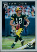 2018 Optic NFL Football Card Singles Rated Rookie You Pick