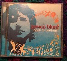 Back to Bedlam by James Blunt Cd 2005