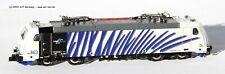 Fleischmann N 738803 - E-Lok BR 185 563-2 Locomotion, Ep. VI, sgw NEU & OVP