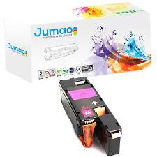 Toner Jumao compatible pour Epson ACULASER CX17 CX17NF CX17WF C1750N, Magenta