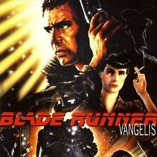 Blade Runner by Vangelis (CD, Jun-1994, EastWest)