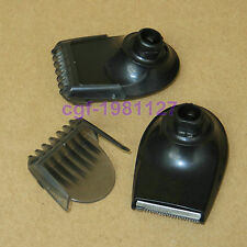 2× Shaver Heads Trimmer For Philips Norelco SensoTouch Arcitec  RQ12 RQ11 RQ32
