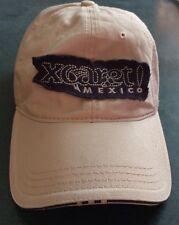 Xcaret Mexico Cap NEW