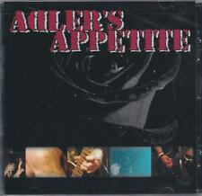 ADLER'S APPETITE - EP CD-Slash's Snakepit, Ratt,Guns n roses, Love/Hate members