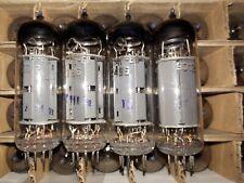 50 x REFLECTOR 6P14P-EV EL84 Tubes