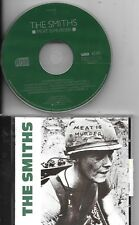 CD ALBUM 10 TITRES--THE SMITH--MEAT IS MURDER--1985