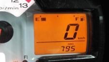 Cuentakilómetros Kawasaki KLE Versys 2010-2014 solo 795 kms, como nuevo 10-14