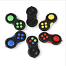 Fidget Hand Shank Pad Spinner ADHD Autism Anxiety Stress Relieves Toy vGgzT