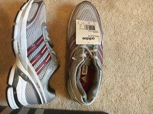 Adidas Women's Running Shoes SNova Glide 2 W Size 6 Brand New Never Worn