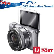 LCD Screen Protector for Sony Alpha NEX 3 5 5N 6 7 C3 A37 A35 Digital Camera