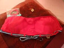 Unifarbene Damen-Bikini-Oberteile in Größe 38