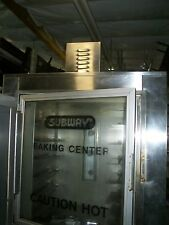 CONVECTION OVEN, ELECTRIC, ONE PH. SUBWAY TYPE,WARMER  PROOFERTOO,FREE SHIPPING