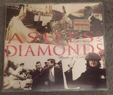 CD Music Ashes and Diamonds Hands Of Love 3 track CD Single