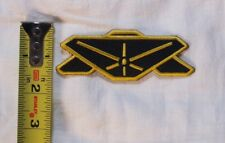 Babylon 5 Command patch - US Seller