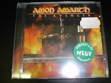 AMON AMARTH The avenger CD NEUF