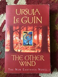 The Other Wind by Ursula K. Le Guin (Paperback, 2003)
