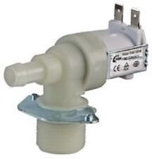 BOSCH Repuesto Lavavajillas solenoide Agua Válvula de admisión 90 Grados
