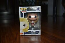 New ListingFunko Pop! Tv Buffy The Vampire Slayer Buffy #121 Vaulted Vinyl Figure
