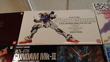 BANDAI BRAND NEW NIB 1/60 PERFECT GRADE PG Strike Gundam [CAN SHIP USA]