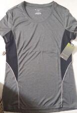 Women's Tek Gear Running Tee Exercise gym top X- Large $20 Base Layer scoop neck