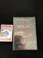 Svengali magic trick Deck with Instructional DVD included