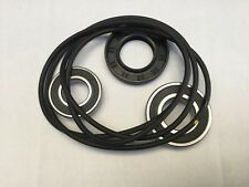 LG Intellowasher Drum Shaft Seal Bearing Kit WD-1018C WD-1023C WD-1049C WD-1238C