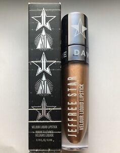 SHANE DAWSON X JEFFREE STAR Velour Liquid Lipstick - I Gotta Go