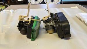 Vintage Lawnboy  Engine Rotary Mower Carburetors ( Parts)
