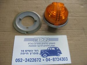 Renault Dofin Gordini / 4CV Indicator Lens LAMP LMP 4125 Side Light Lens PK 4125