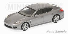 MINICHAMPS 400068250 échelle 1:43, Porsche Panamera S hybride 2011 #neu dans neuf dans sa boîte #