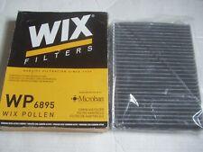 NEW WIX WP6895 CABIN POLLEN FILTER AUDI SEAT SKODA VW VOLKSWAGEN BEETLE GOLF