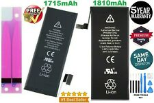 Fits For iPhone 6 and 6S internal Replacement battery 1810mAh, 1715mAh + TOOLS