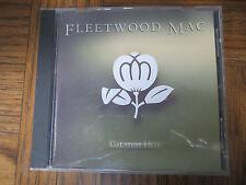 Fleetwood Mac Greatest Hits CD (Nov-1988, Warner Bros.)