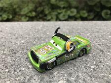 Disney Pixar Cars 3 Chick Hicks with Headset Metall Spielzeugauto Neu Loose
