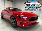 2020 Ford Mustang GT Premium Performance Pkg 2020 Ford Mustang GT Premium Performance Pkg Race Red AVAILABLE NOW!!